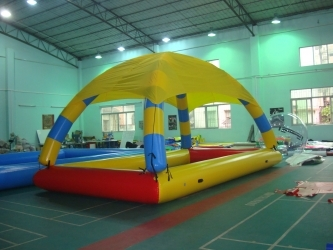 Inflatable Pool Products