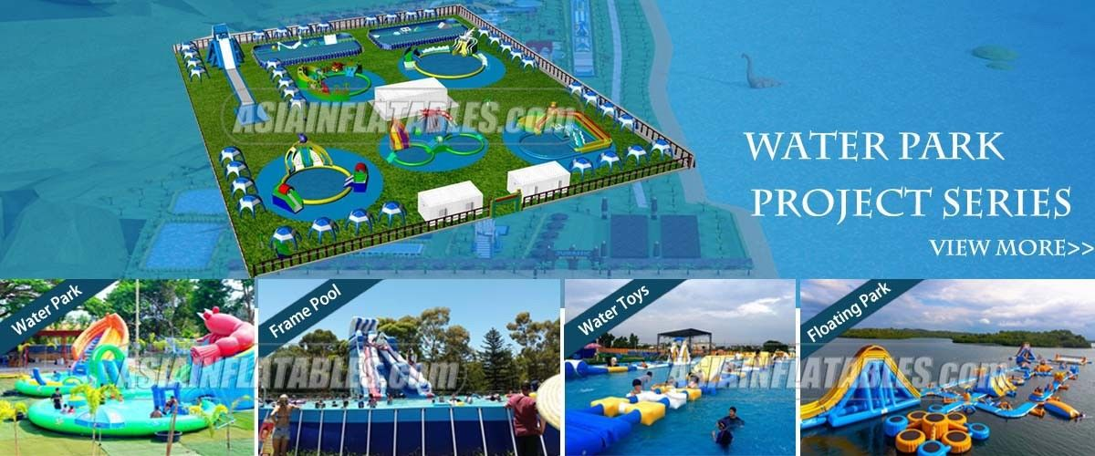 China best Giant Inflatable Slide on sales