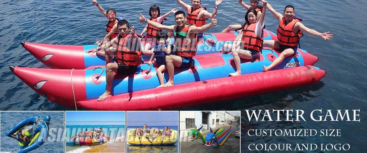 China best Towable Inflatables on sales