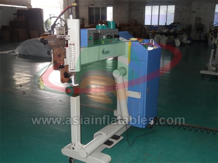 Hot Welding Machine