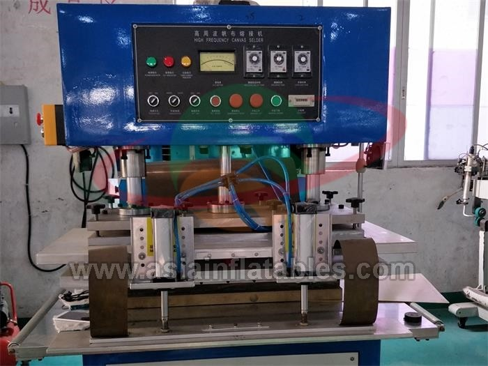 15KW High Frequency Machine