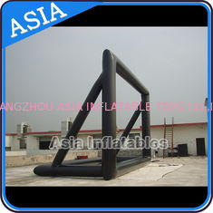 Inflatable Floating Billboard , Tv Advertising Inflatables Billboard