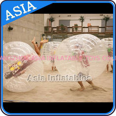 China 0.8mm PVC/TPU Bubble ball soccer , Bubble soccer ball , Bubble soccer , Sumo bubble ball factory