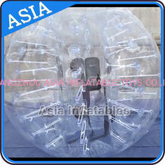 China 1.7m Inflatable Bumper Ball , Inflatable Ball Suit , Soccer Bubble , Tpu Bubble Soccer factory