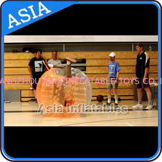 China Inflatable body zorb , Inflatable Bumper Ball , Bubble soccer , Bubble ball factory