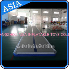 China 12mL Airtight Inflatable Gym Air Track For Exercise Equipment factory