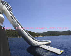 China Hot Sale Inflatable Water Slide ,outdoor Inflatable Water Sports factory