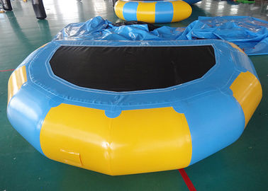 China Rave Sports O-Zone Plus Water Bouncer Inflatable Water Games For Water Park factory