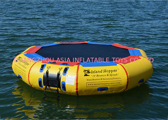 China Overton's Escape Bouncer Package Inflatable Water Games With High Quality factory