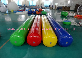 China Inflatable Advertising Product , Inflatable Buoy Marker Floating For Advertising factory