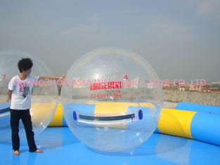 China Kids Inflatable Pool with Dance Water Ball for Both Adults and Kids Play factory