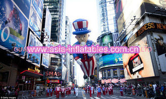 custom inflatable cartoon balloon,parade balloon