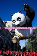 custom giant advertising inflatable panda
