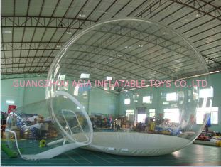 Custom Made 6m Diameter Lucid Inflatable Bubble Tent For Event