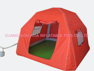 Inflatable Camping Tent Air Structured