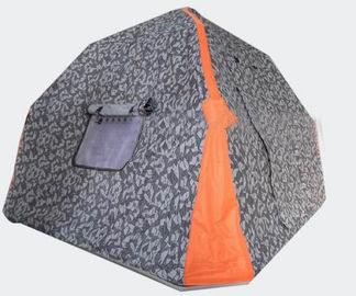 Family Day Inflatable Camping Tent