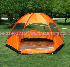 Factory Sale Big Inflatable Camping Tent