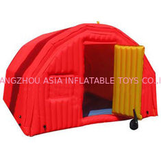 Simple And Beautiful Inflatable Camping Tent For Outdoors