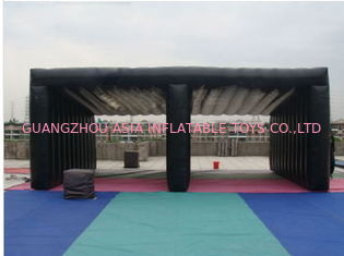 2013 Advertising Inflatable Cube Tent