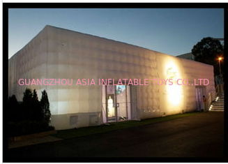 high quality outdoor inflatable tent for exhibition or party