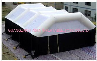 2014 best selling outdoor inflatable tent