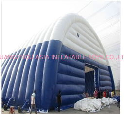 inflatable air sealed tent,large inflatable cube tent outdoor inflatable party tent