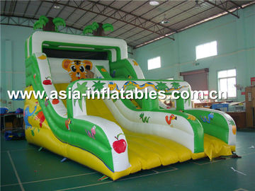 China Home Use Inflatable Slide In Wholesale Price For Party And Holiday factory