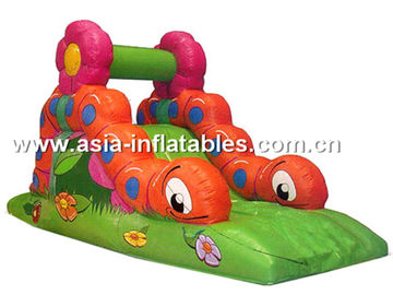China Hot Sale Inflatable Dry Slide For Kids Birthday Party factory