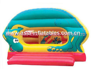 Castle inflate combo,outdoor inflatable jumping castle