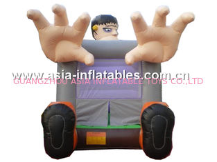 China CE Commercial Inflatable Combo With Bounce  factory