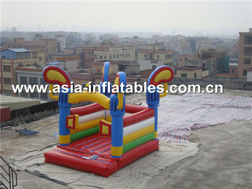 China Commercial attractive kids inflatable bouncer castle for fun factory