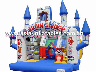 China inflatable combo  bounce house,cheap inflatable bouncy castle prices for sale factory