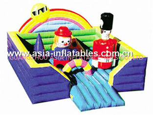China commercial inflatable combo for sale.cheap inflatable bounce house with slde.bouncy castle for kids.used combo for sale factory
