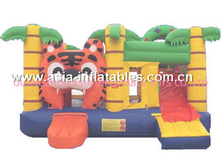 China toy story inflatable bouncer,commercial inflatable combo,inflatable bounce combo factory
