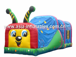 China Rental Business Cheap Inflatable castle Combo Inflatable Combo factory