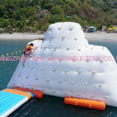 6mL X 4.5mW X 5mH Inflatable Water Sports Flame Retardant SGS ROHS