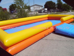 China 2014 New Kids Inflatable Pool with Step Entrance for Play factory