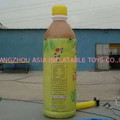China Huge Beverage Inflatable Bottles for Promotional factory