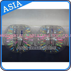 China Customised Bubble Football For Adult And Children Outdoor Games factory