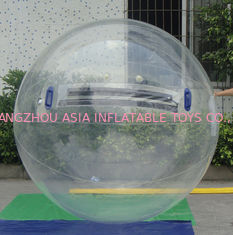 China Transparent Water Walking Ball for Inflatable Pool Play factory