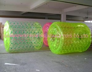 China Popular Colourful Inflatable Water Walking Ball for Inflatable Pool factory