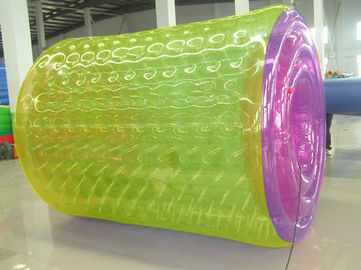 China Yellow Kids and Adult Water roller for Inflatable Swimming Pool factory