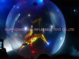 China Nice Dancing Balls for Kids Inflatable Pool on Water Play factory