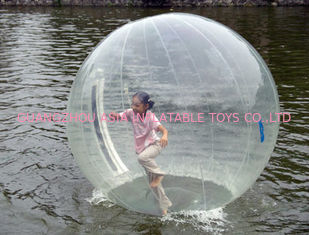 China Hotsale Inflatable Human Sphere for Kids Inflatable Pool factory