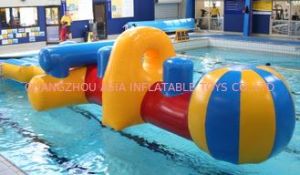China Inflatable Water Floating Airflow, Inflatable Swimming Pool Games supplier
