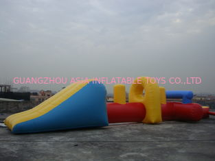 Durable Inflatable Water Sports, Inflatable Airflow Water Games