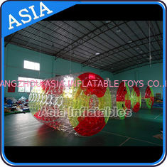 China EN71 Inflatable Water Roller Ball / Water Walking Ball factory