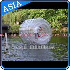 China Transparent Human Water Zorbing Rolling Tube factory