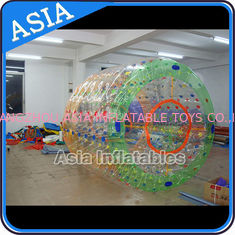 China Water Roller Ball Inflatable Floating Water Roller factory