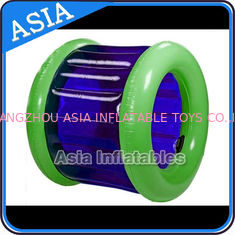 China Commercial Grade Use Custom Made Inflatable Water Roller Ball Price factory